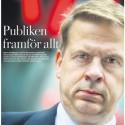Dagens Nyheter 2008