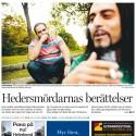 Upsala Nya Tidning 2009