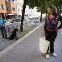 Suzanne Reuter // Stockholm 2008 // Dagens Nyheter