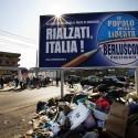 Neapel 2008 // Dagens Nyheter